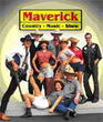zur Detailseite - Maverick's Country Music Show